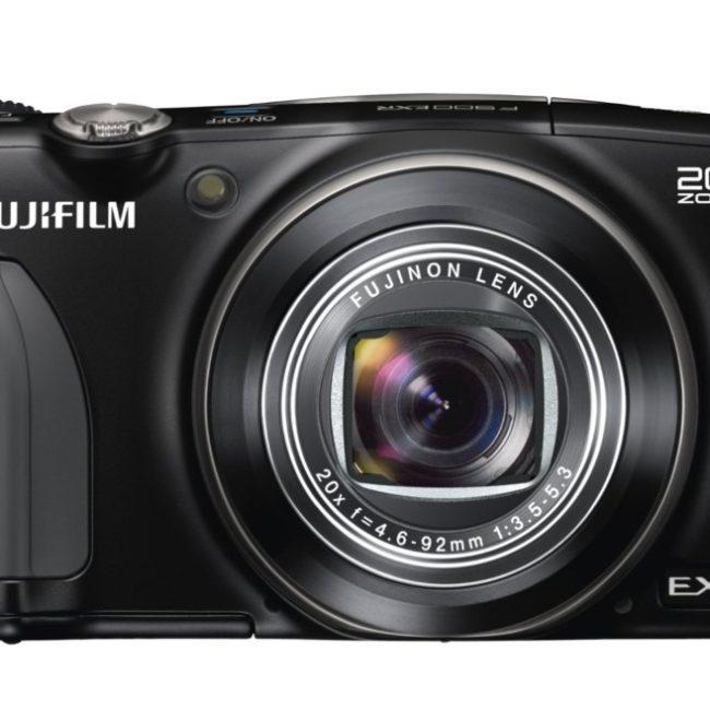 FUJI FINPIX F900EXR
