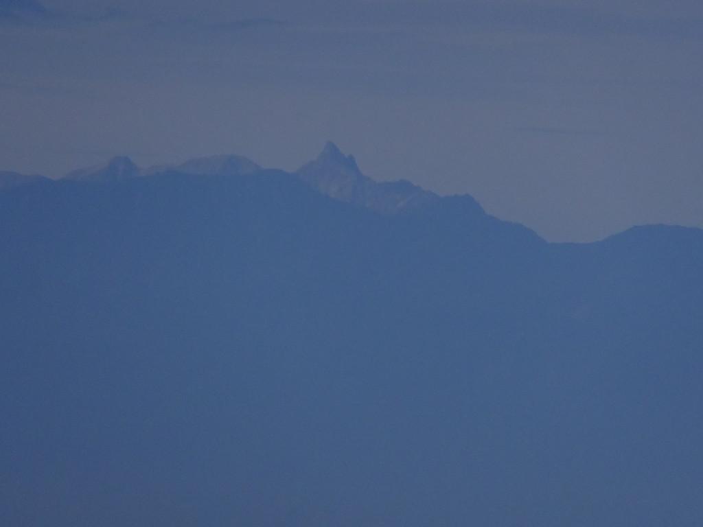 槍ヶ岳 3,180m