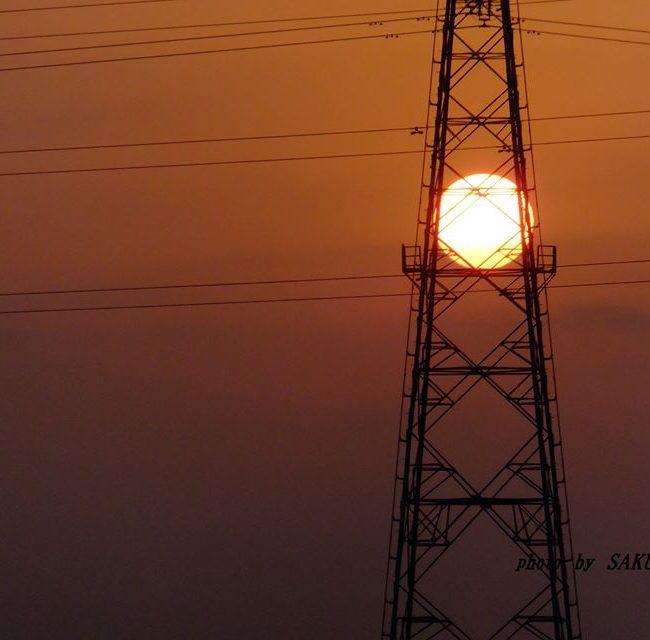 太陽の塔 2015.3.22