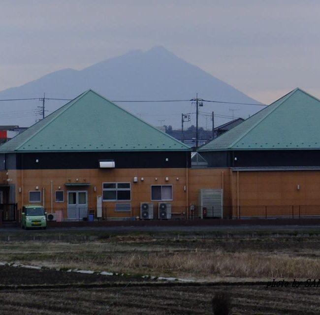 筑波山 2015.3.3