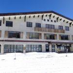 志賀高原でスノーシューレンタルと安いスキーレンタルやってるとこ探してみた