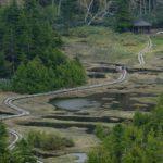 志賀山・横手山・自然探勝コースビューポイント写真集 2017.6.14(水)