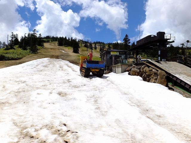渋峠スキー場