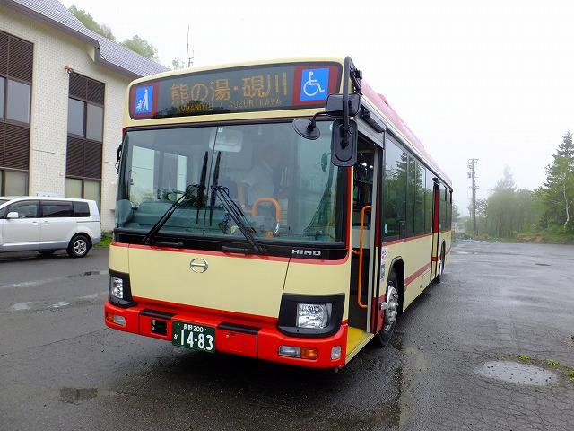 長野電鉄バス
