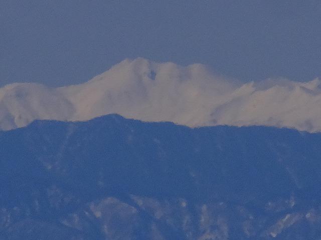 乗鞍岳 2020.3.9 東館山より