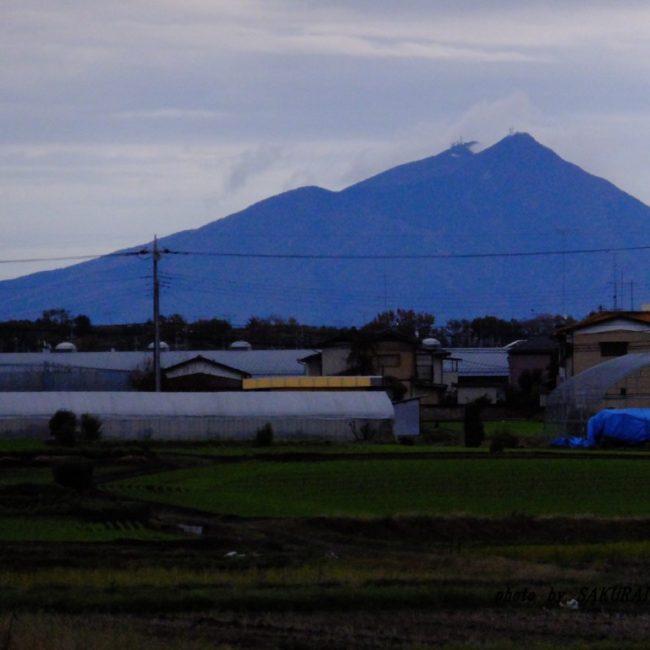筑波山 2015.11.19