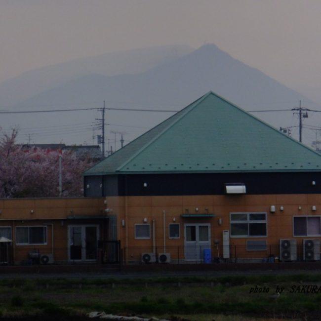 筑波山  2015.4.13