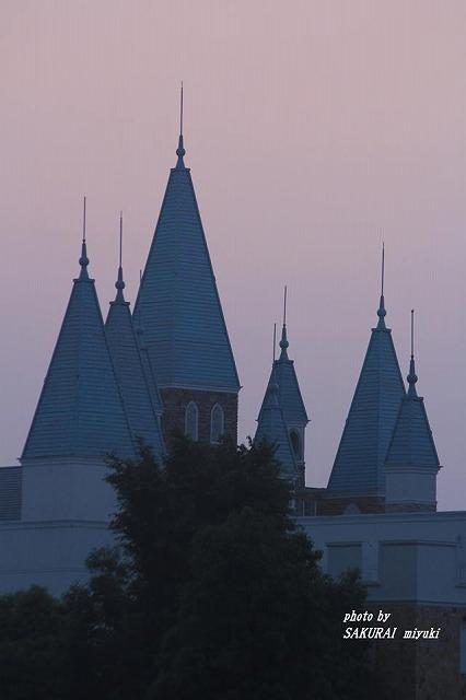 ロシアの夜明け